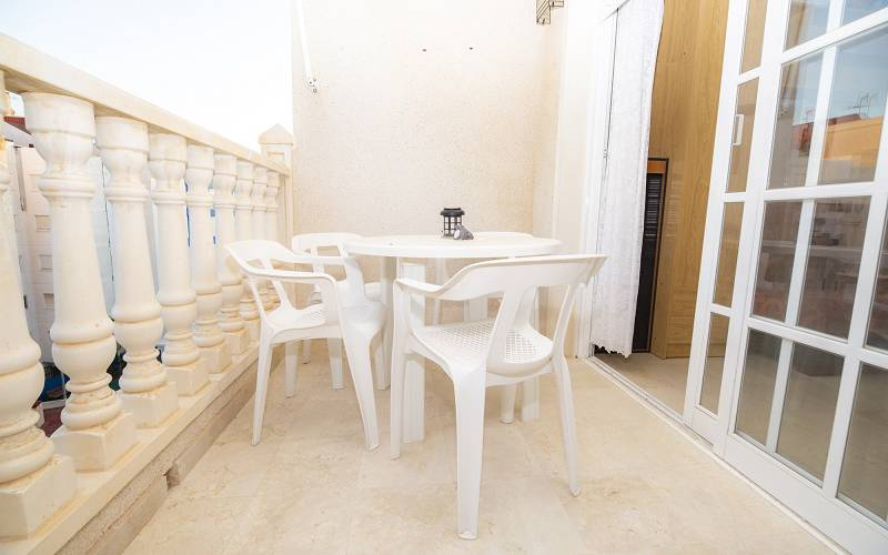 Studio apartment - Sale - Torrevieja - Playa Los Locos