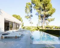 Nybyggnad - Villa - Orihuela Costa - Las Colinas golf & country resort