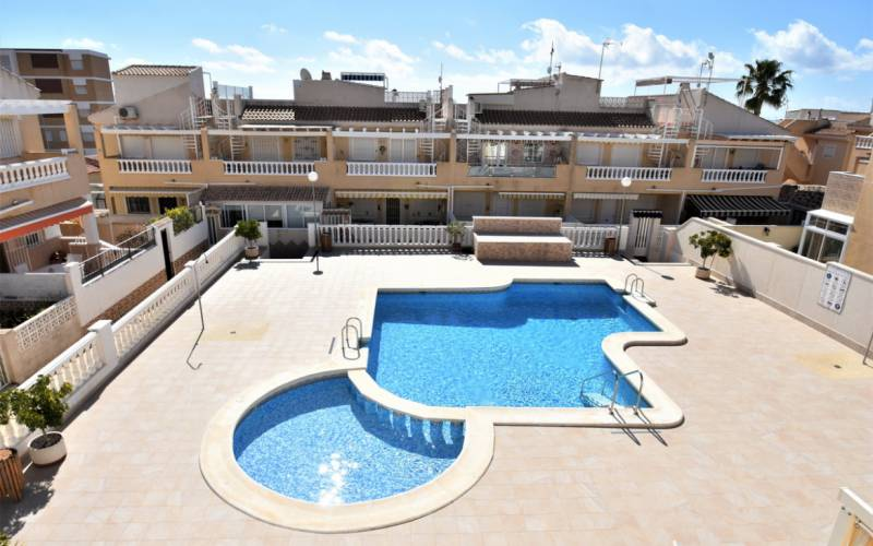 Apartment - Sale - Torrevieja - La Rosaleda