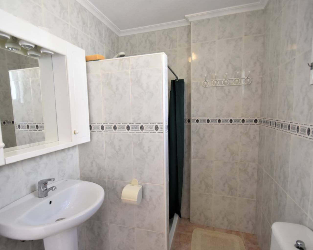 Sale - Appartement - Torrevieja  - La Rosaleda