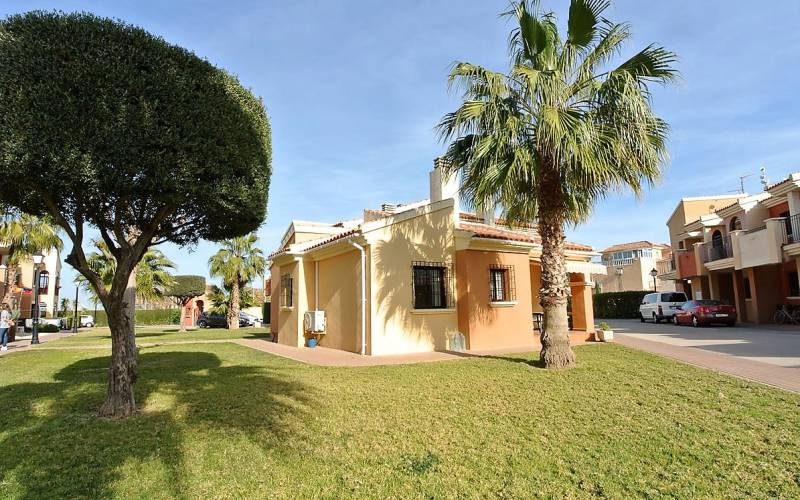 Townhouse - Sale - Torrevieja - Paraje Natural