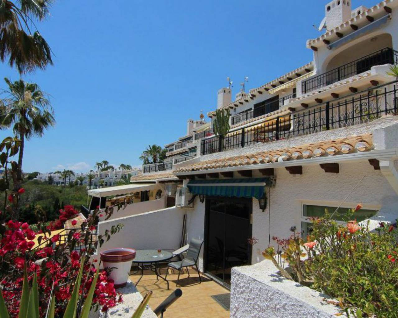 Sale - Townhouse - Orihuela-Costa - Cabo Roig