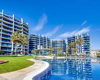 Sale - Appartement - Orihuela Costa - Punta Prima