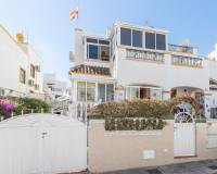 Sale - Townhouse - Torrevieja - Los Altos