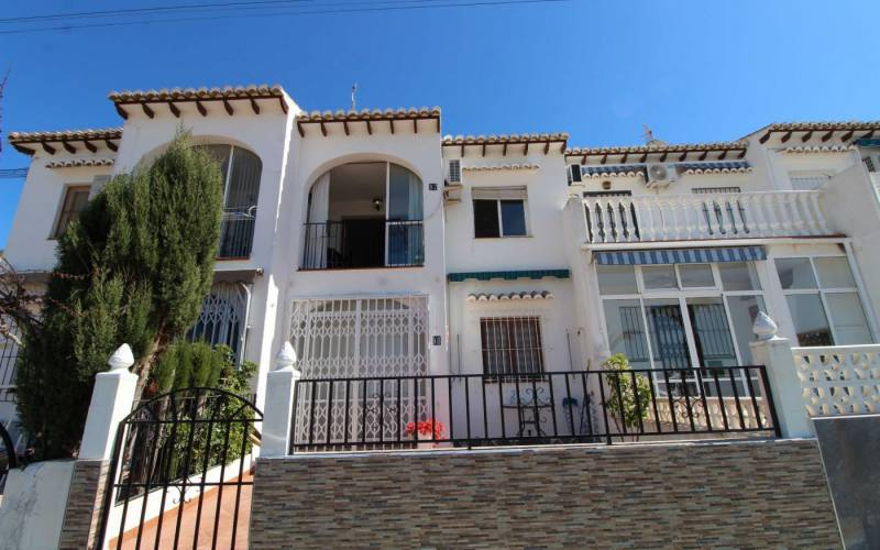 Apartment - Sale - Torrevieja - Los Balcones