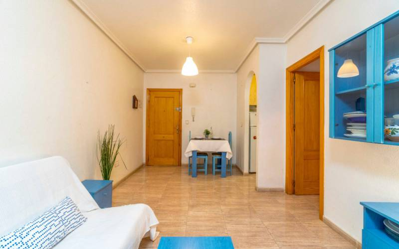 Apartment - Sale - Torrevieja - Playa Los Locos