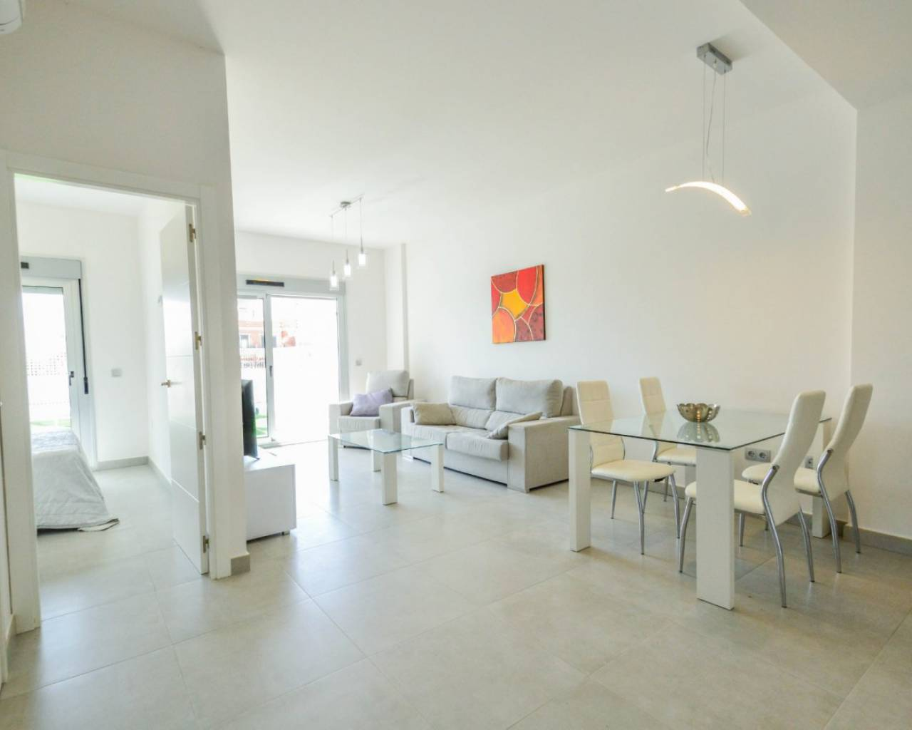 Sale - Appartement - Orihuela Costa - Villamartin