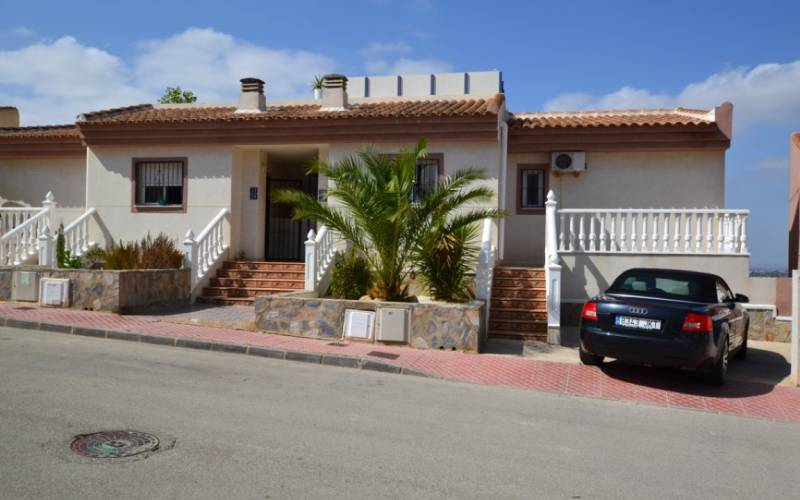Appartement - Sale - Rojales - Ciudad Quesada