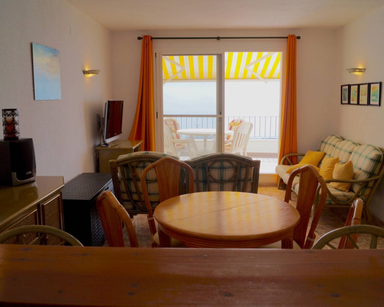 Sale - Apartment - Benitachell