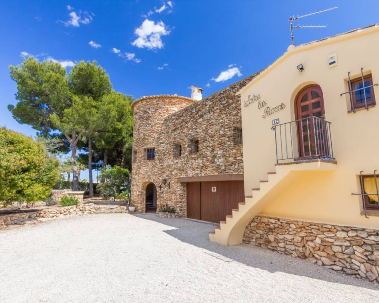 New Build - Villa - Calpe - Calpe Carrio