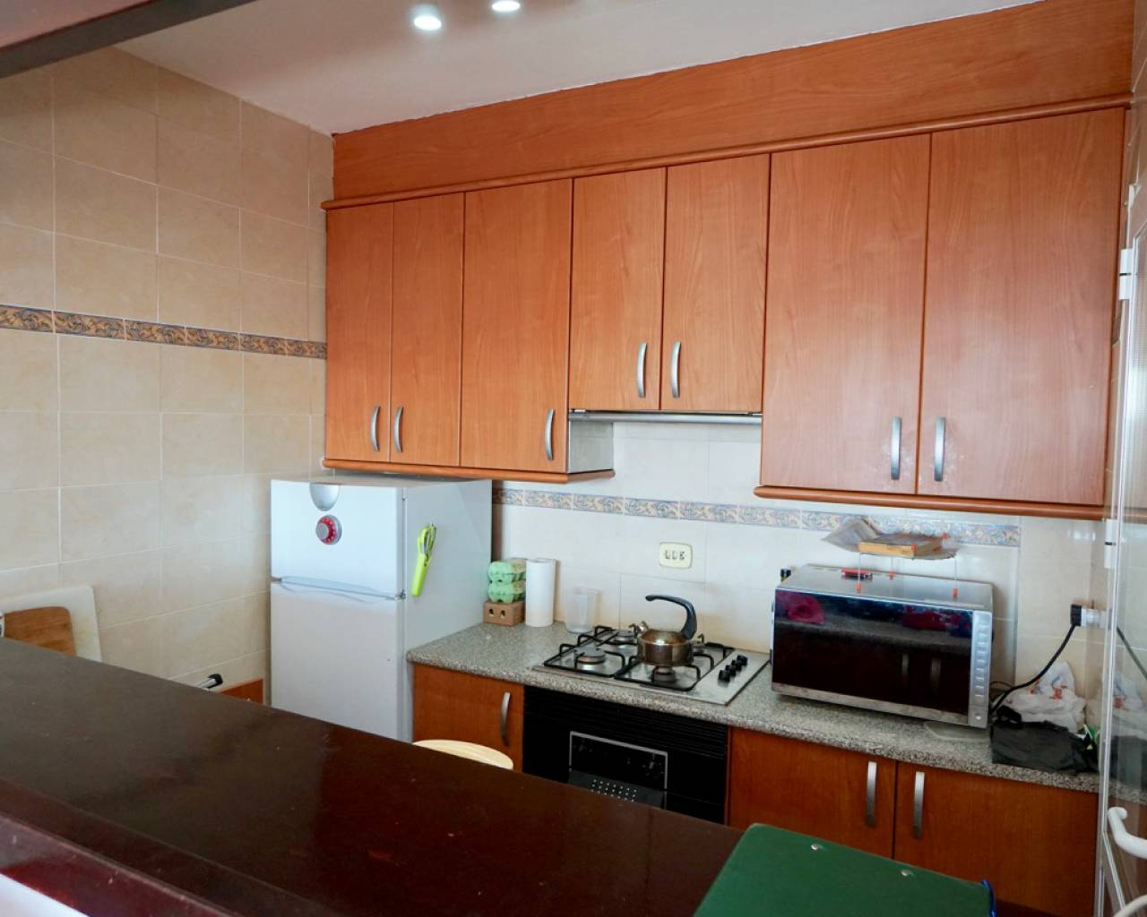 Sale - Appartement - Moraira - Tabaira