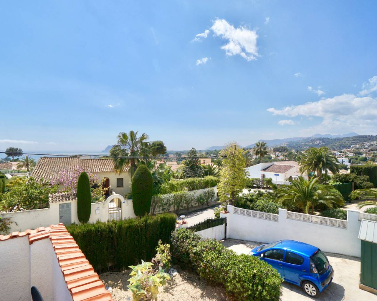 Sale - Semi-Detached Villa - Benissa - San Jaime
