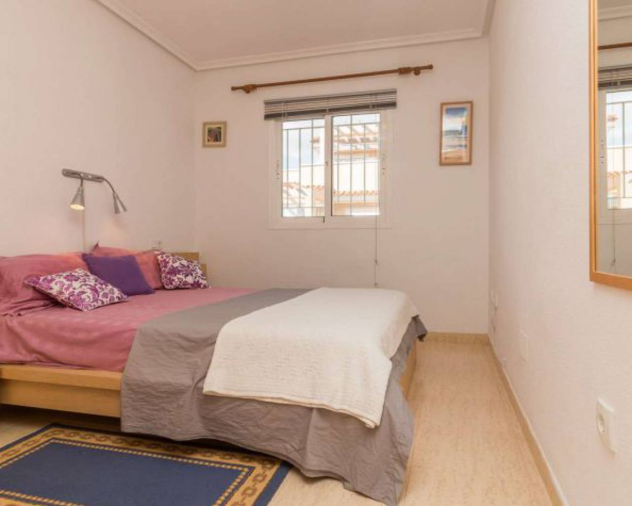 Sale - Apartment - Orihuela-Costa - La Zenia