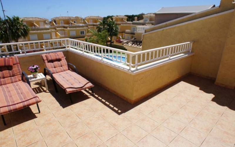 Townhouse - Sale - Torrevieja - Punta Prima