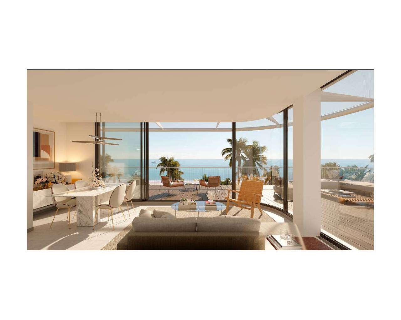 New Build - Penthouse - Denia