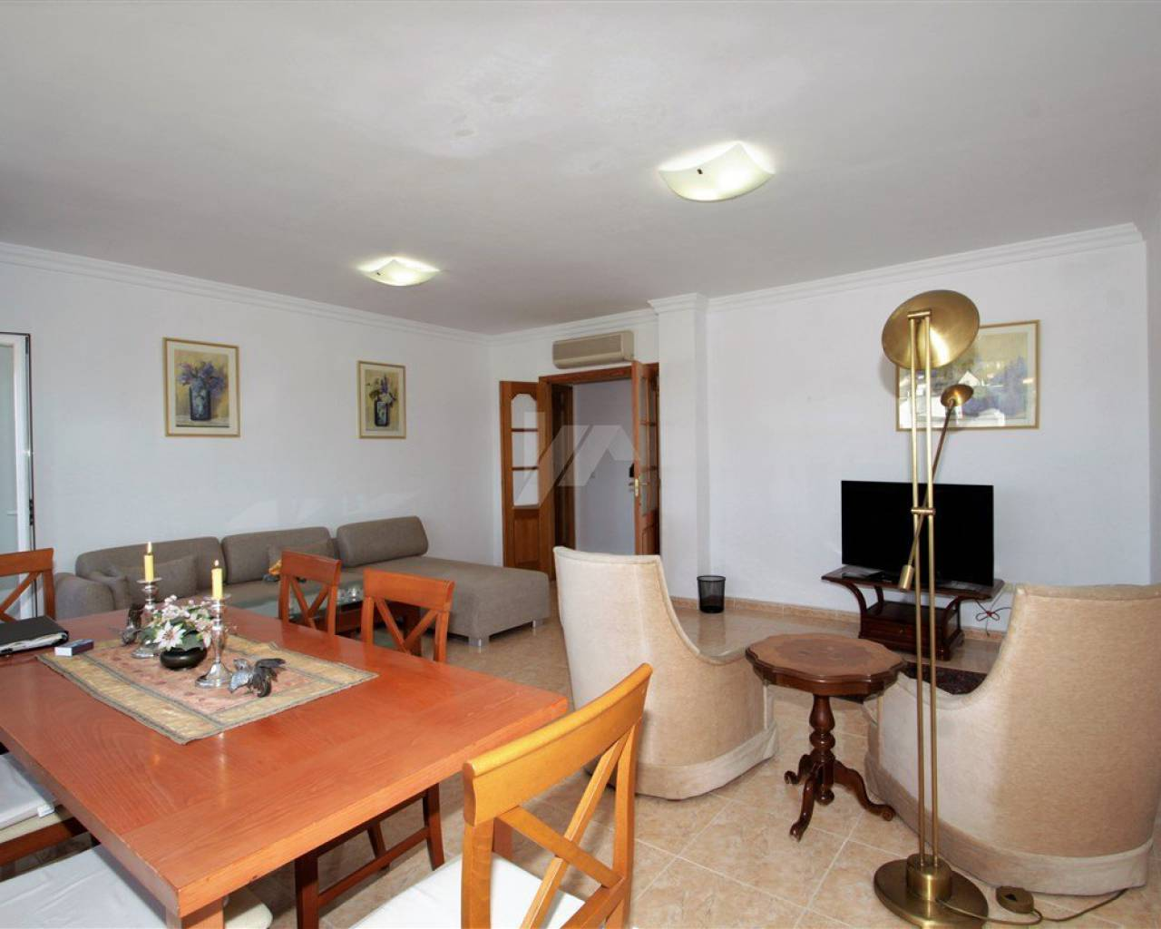 Sale - Appartement - Teulada