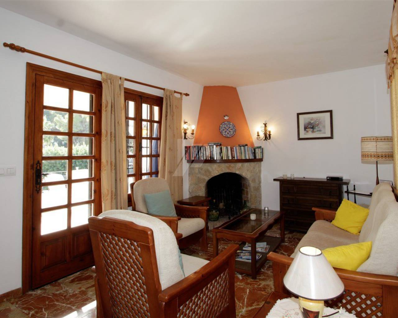 Sale - Bungalow - Moraira - Pla del Mar