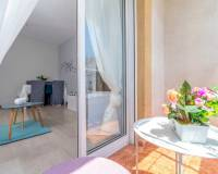 Sale - Appartement - Torrevieja - Center
