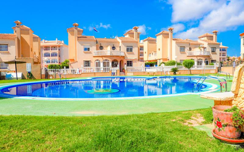 Herenhuis - Sale - Orihuela-Costa - Playa Flamenca