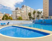 Sale - Appartement - Calpe