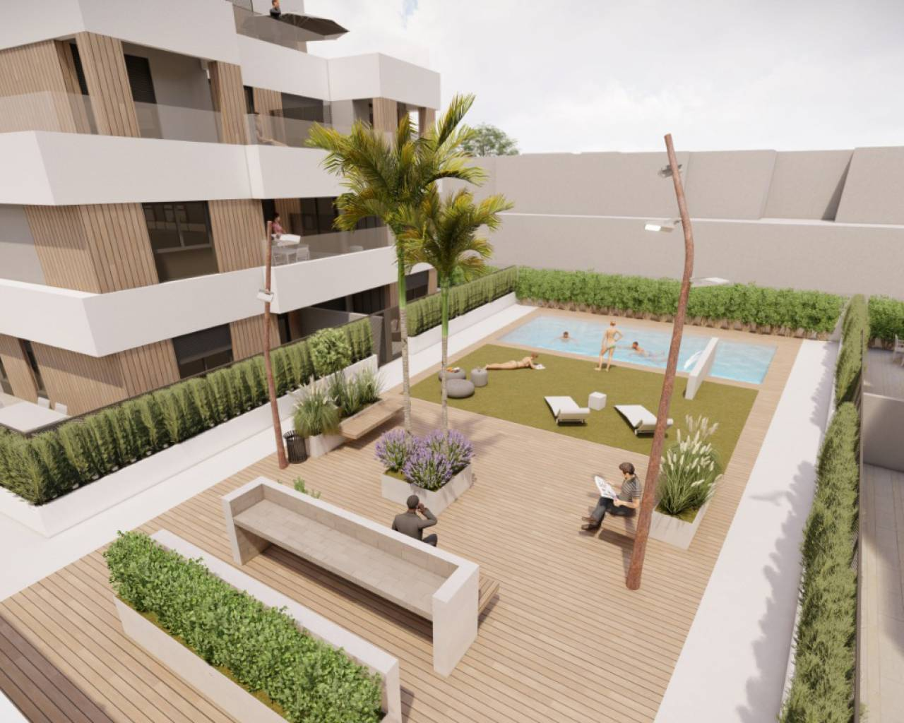 New Build - Penthouse - San Javier  - San Javier