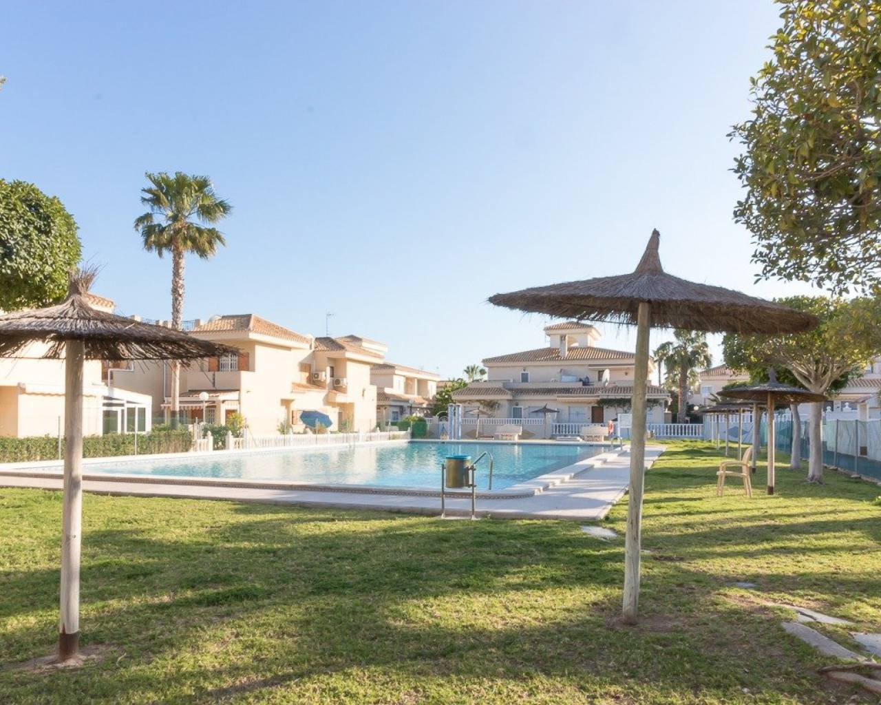 Sale - Penthouse - Orihuela-Costa - Playa Flamenca