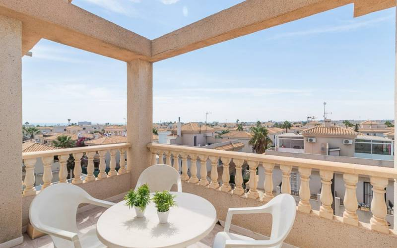 Penthouse - Sale - Orihuela-Costa - Playa Flamenca