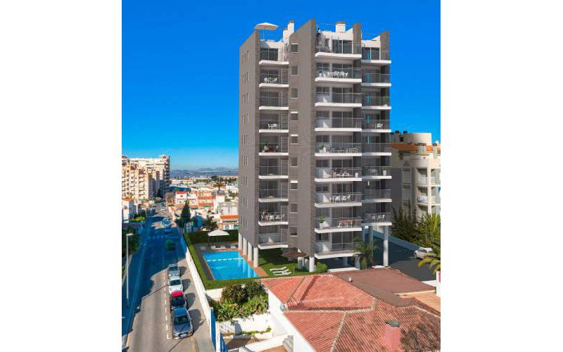 Appartement - New Build - Torrevieja - Torrevieja City