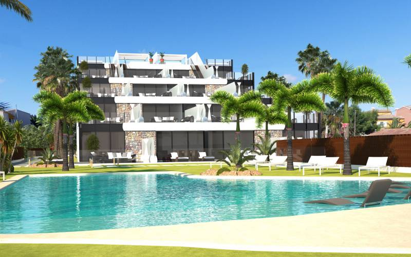Appartement - New Build - Denia - Denia