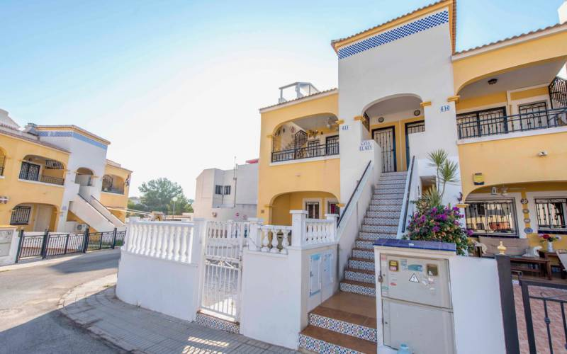 Appartement - Sale - Torrevieja - Los Altos