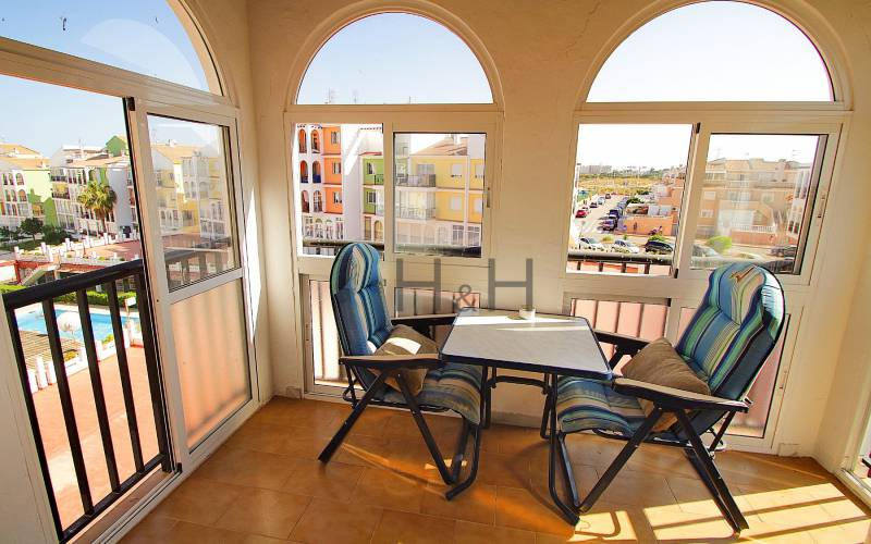 Appartement - Sale - Torrevieja  - Mar Azul