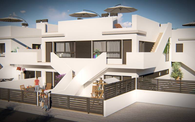 Bungalow - New Build - Lo Pagan  - Lo Pagan