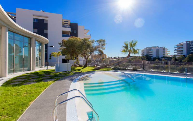 Appartement - New Build - Orihuela-Costa - La Zenia