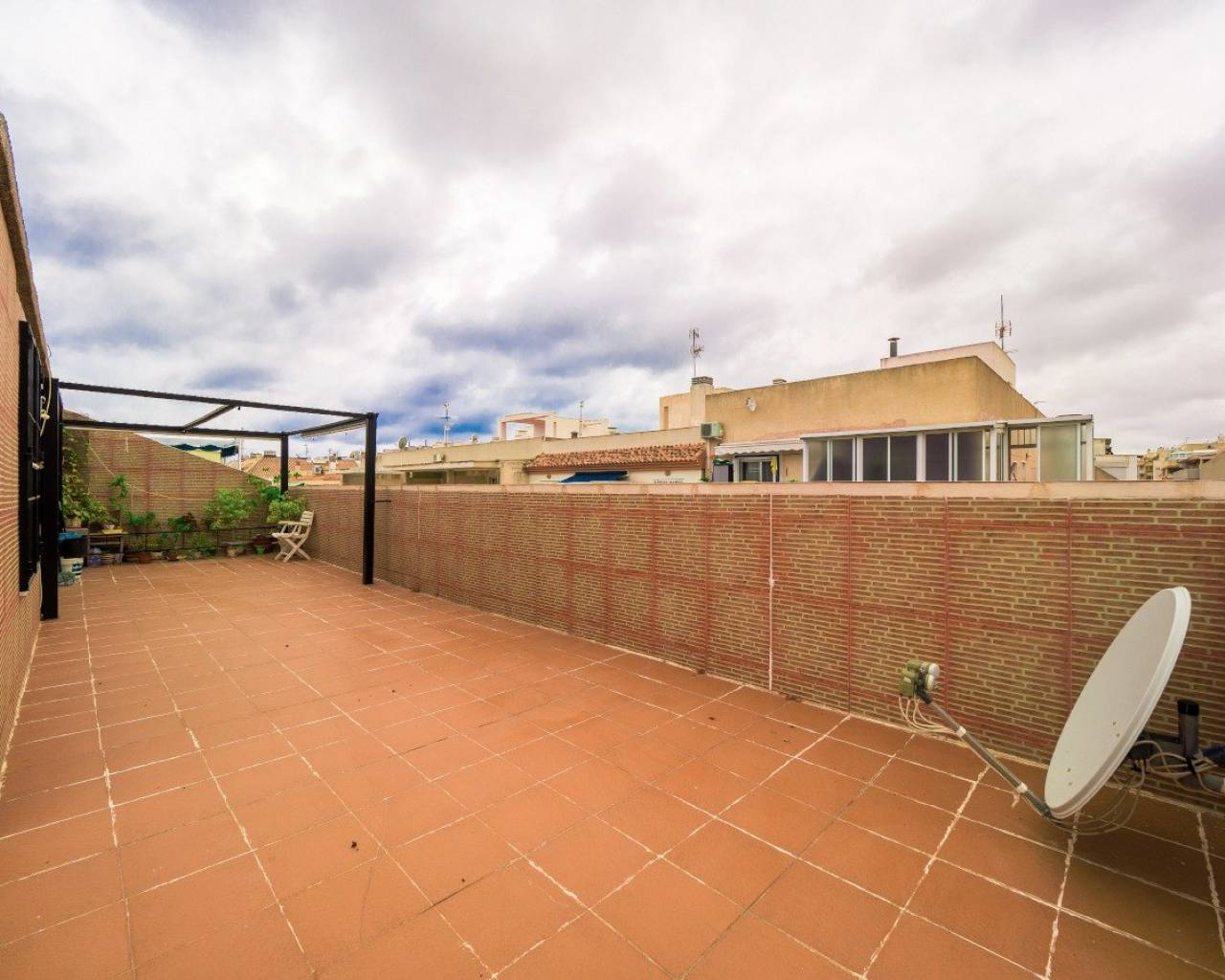 Sale - Penthouse - Torrevieja - Playa del Cura