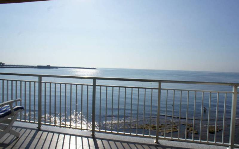 Apartment - Sale - Torrevieja - Playa Los Naufragos