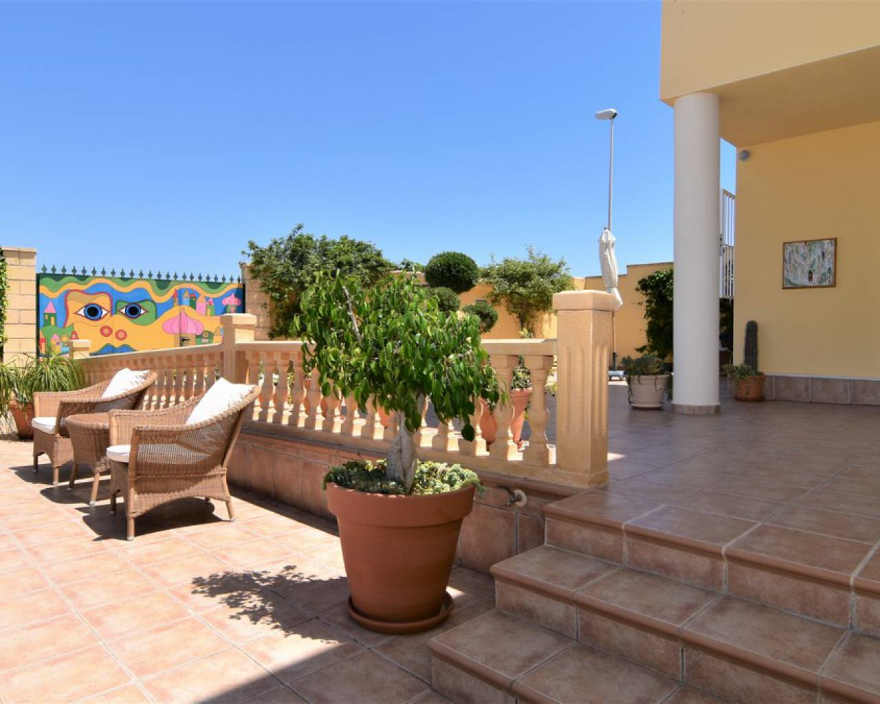 Sale - Townhouse - Almoradi