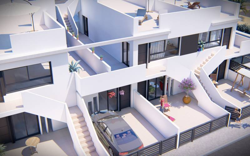 Penthouse - New Build - Lo Pagan  - Lo Pagan