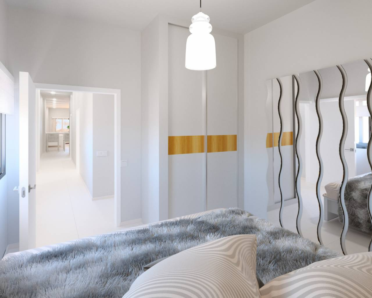 New Build - Appartement - Torrevieja  - Playa del Cura