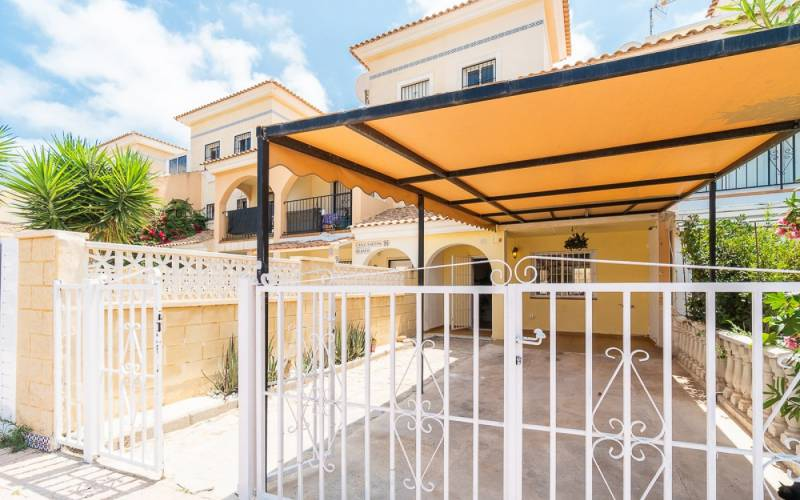 Town house - Sale - Orihuela-Costa - Playa Flamenca