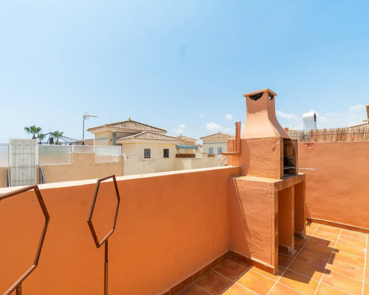 Sale - Herenhuis - Orihuela-Costa - Playa Flamenca