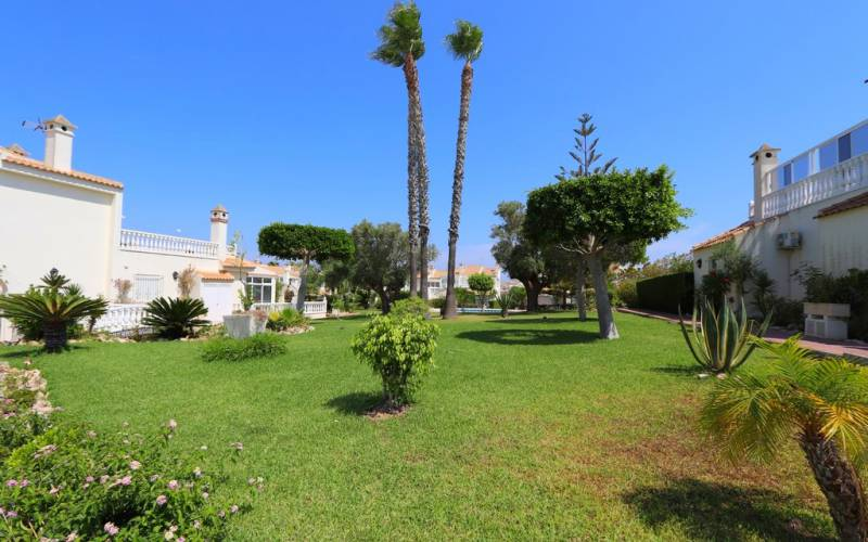 Bungalow - Sale - Torrevieja - Los Altos